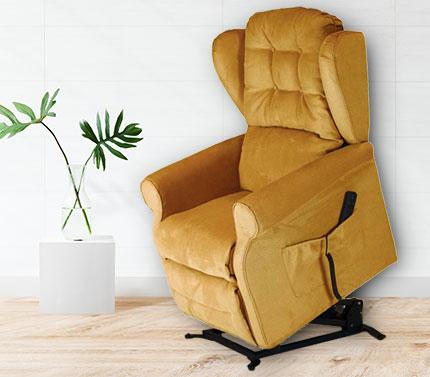 Vantaggi poltrone relax poltrona reclinabile con sollevamento lift-alzapersona